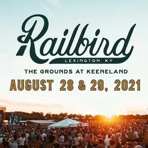 Preview Railbird Festival