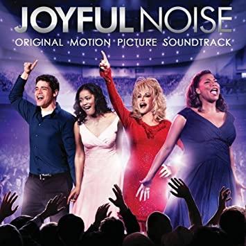 Album - Joyful Noise