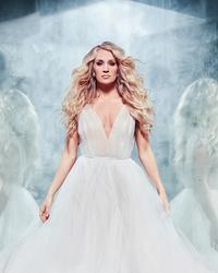Artist - Carrie Underwood 3