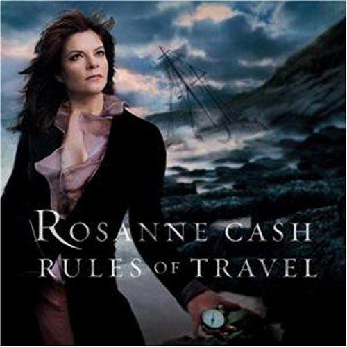 Rosanne Cash - Rules of Travel Album Cover