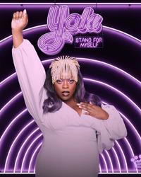 Album - Yola - Stand for Myself