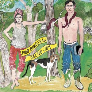 Album: Pony Bradshaw - Calico Jim