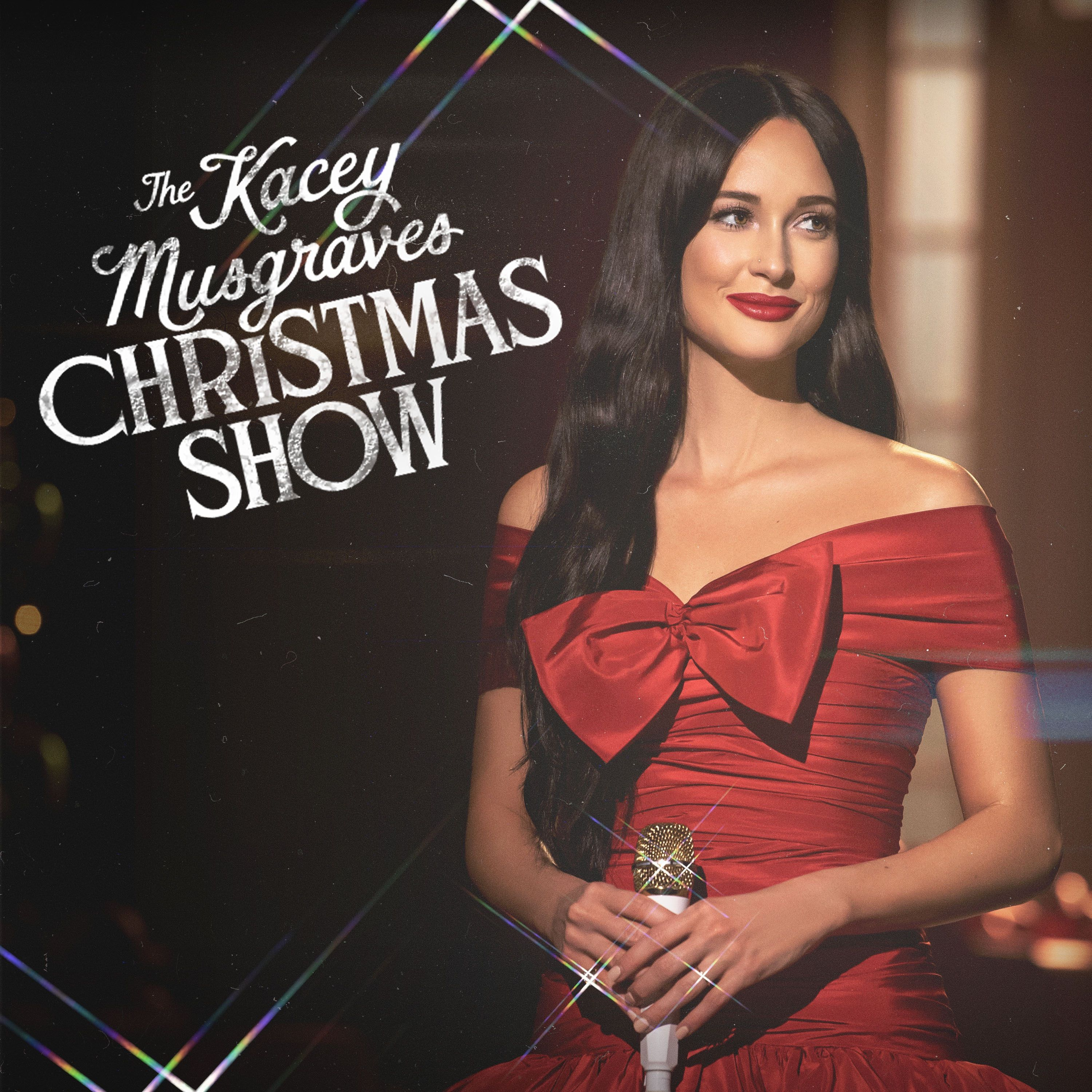 Kacey Musgraves - The Kacey Musgraves Christmas Show - Album Cover