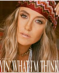 Album - Lainey Wilson - Sayin' What I'm Thinkin