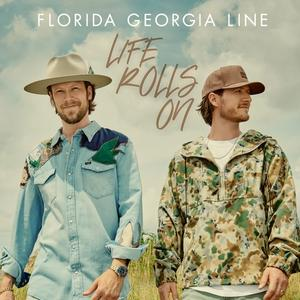 Album - Florida Georgia Line - Life Rolls On