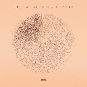 Album Cover - The Wandering Hearts - The Wandering Hearts