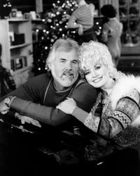 Kenny Rogers and Dolly Parton - A Christmas To Remember - 1984