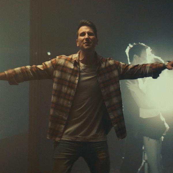 Artist - Russell Dickerson video still