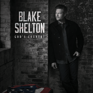 Blake Shelton - God's Country Single Cover