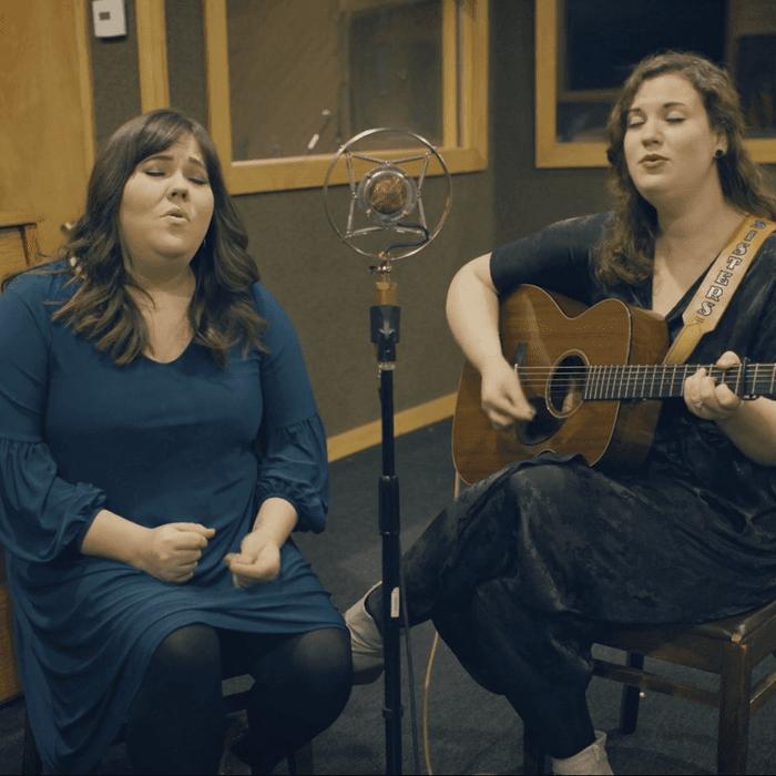 Artist - The Secret Sisters
