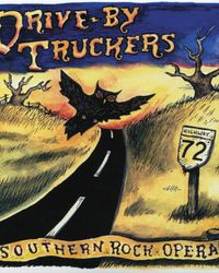 Album - Drive By Truckers - Southern Rock Opera