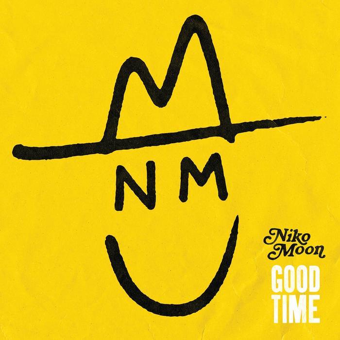 Album - Niko Moon - Good Time