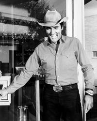 Elvis Presley in Stay Away Joe