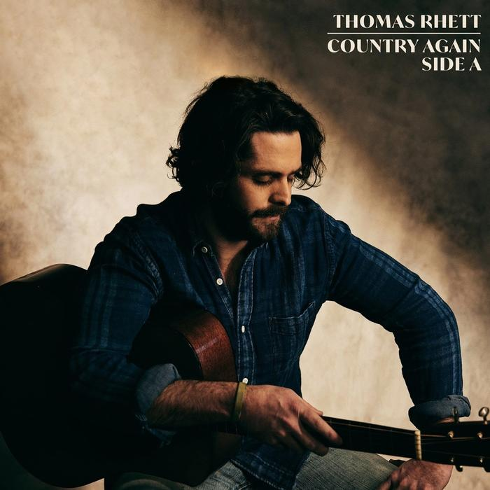 Album: Thomas Rhett - Country Again Side A