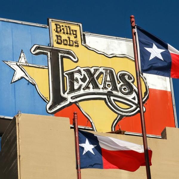 Venue - Billy Bob's Texas