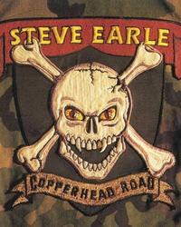 Album - Steve Earle - Copperhead Road