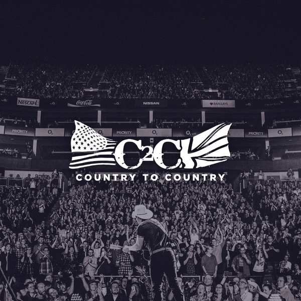 C2C festival picture and logo