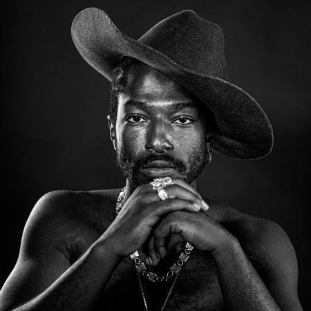 Country/ hip hop artist Willie Jones