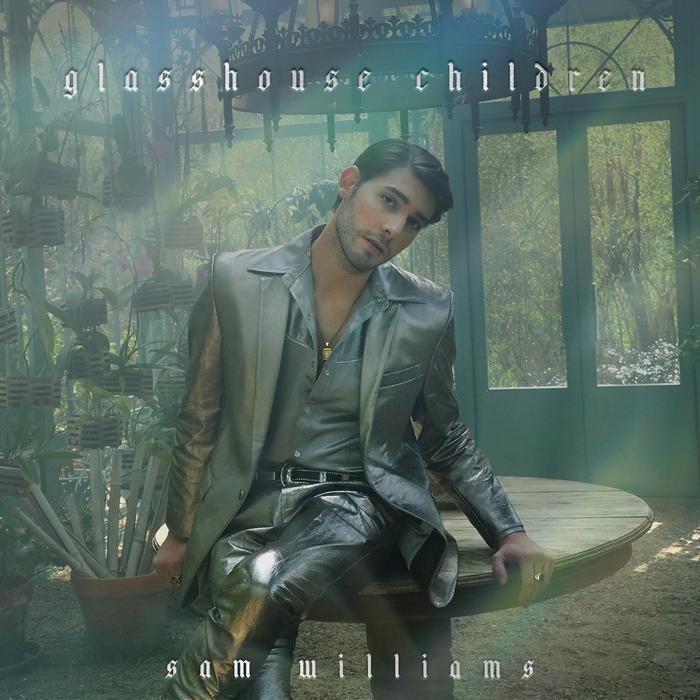 Album - Sam Williams - Glasshouse Children