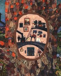 Sara Watkins - Under The Pepper Tree