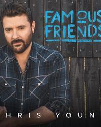 Album - Chris Young - Famous Friends