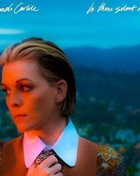 Brandi Carlile - In These Silent Days Album Cover