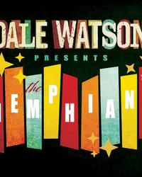 Album: Dale Watson - Presents: The Memphians