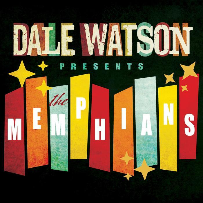 Album: Dale Watson - Presents: The Memphians