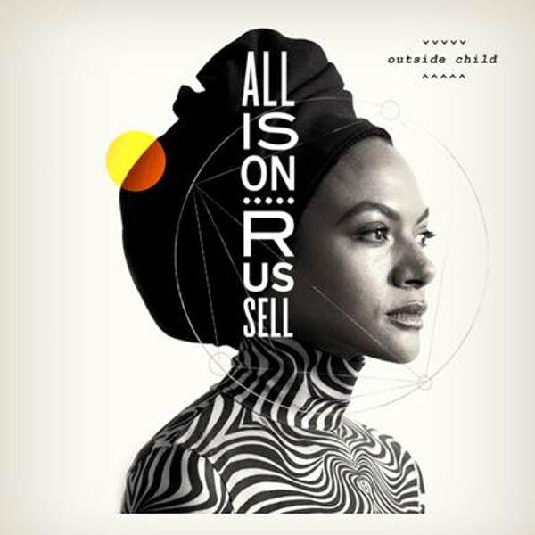 Artwork - Allison Russell - Outside Child