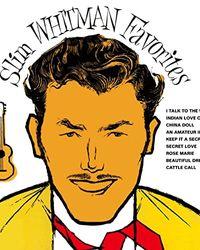 Album - Slim Whitman - Favourites