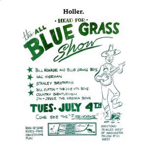 Bluegrass 1961