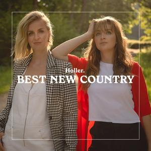 Graphic - Best New Country - 26/2