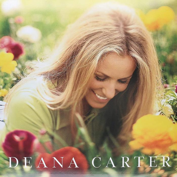 Album - Deana Carter - Did I Shave My Legs For This?