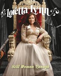 Album - Loretta Lynn - Still Woman Enough