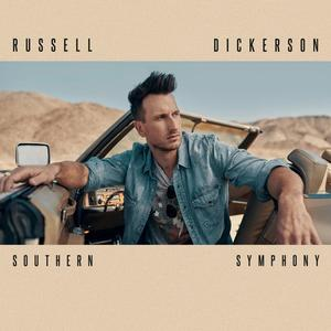 Russell Dickerson - Southern Symphony Album