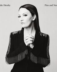 Album - Natalie Hemby - Pins and Needles