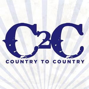 C2C Festival Logo