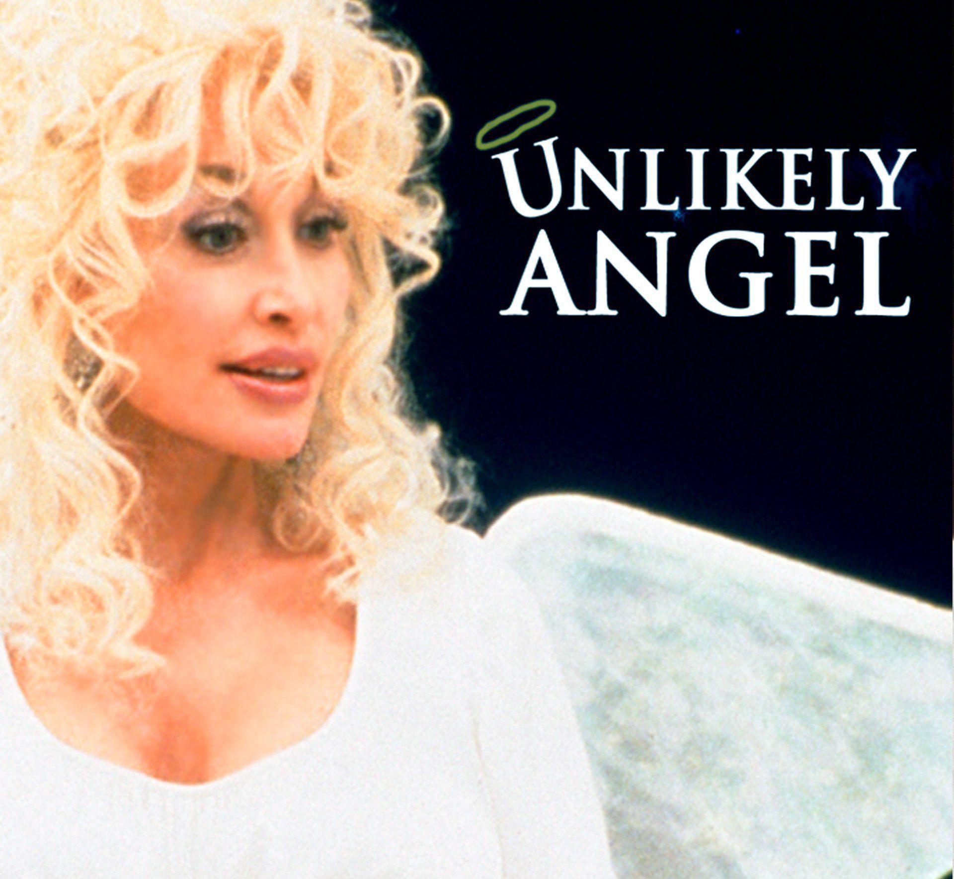 Album - Unlikely Angel