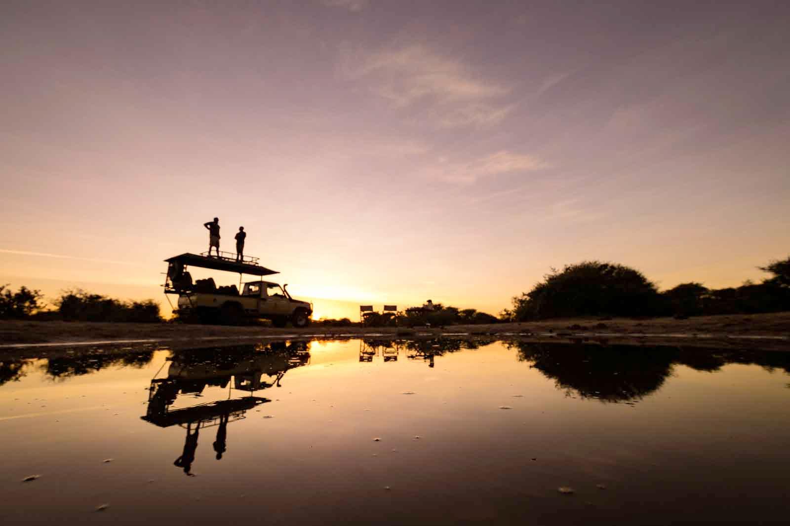 Explore Botswana 6-night package