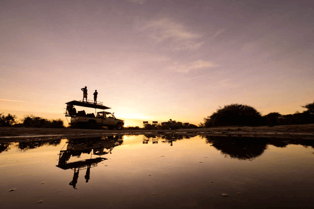 Explore Botswana (6-night package)