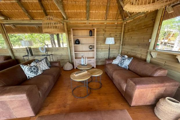 Mankwe Tented Retreat