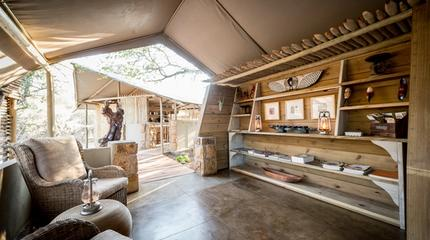 Safari Retreats