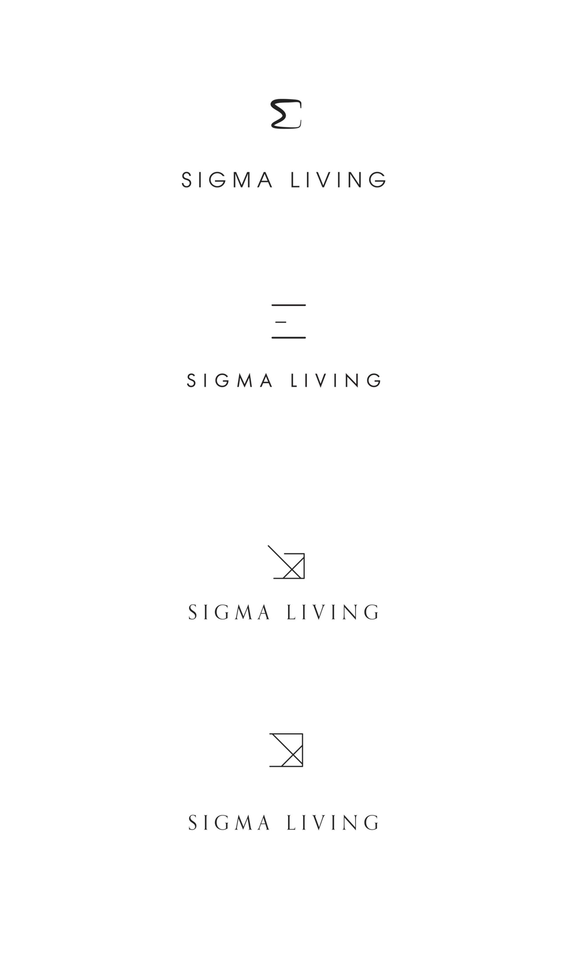 Logo suggestions early work