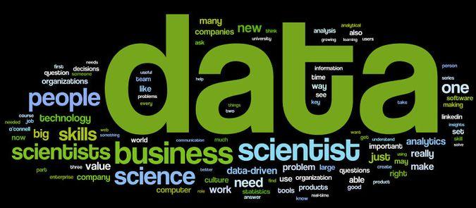 Python in Data Sciences