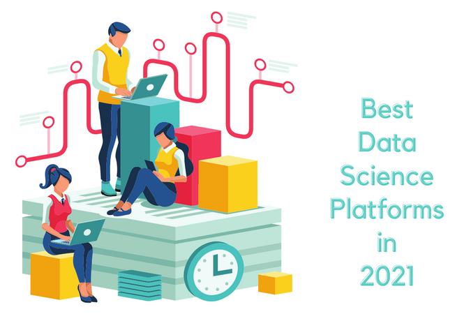 Best Data Science Platforms in 2021
