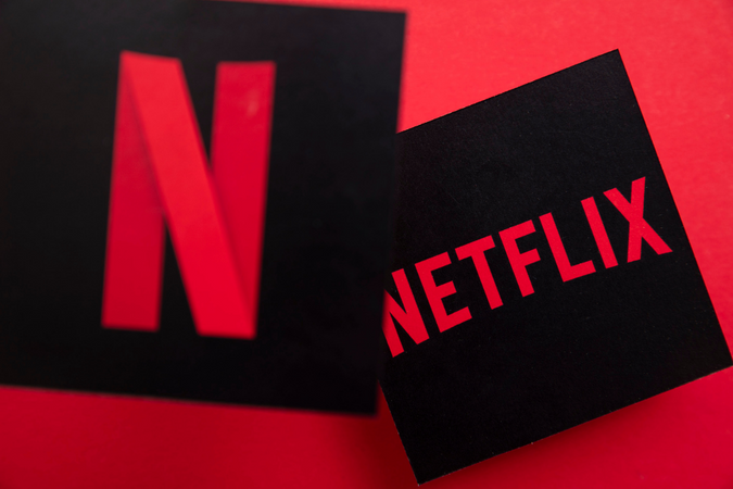 Netflix as one of the data science companies