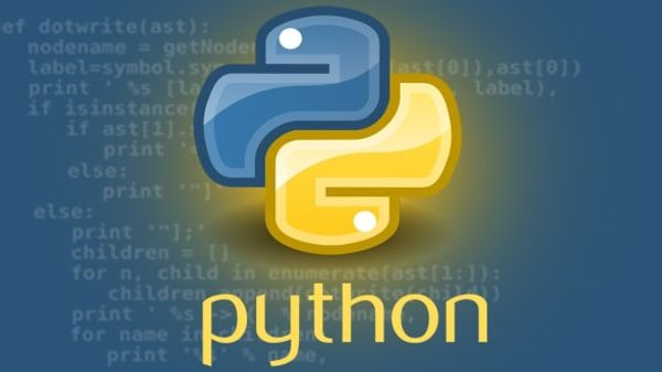 7 Tech Companies Built With Python