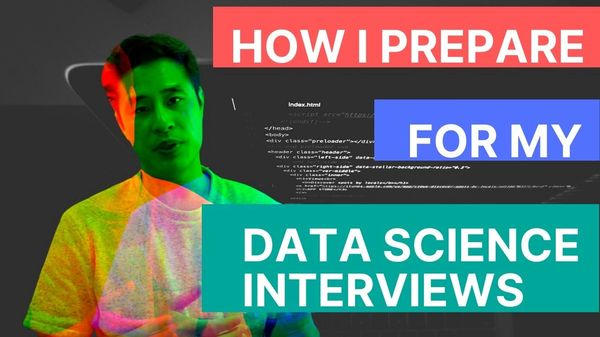 data science interview tips