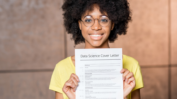 How to Write a Perfect Data Science Cover Letter