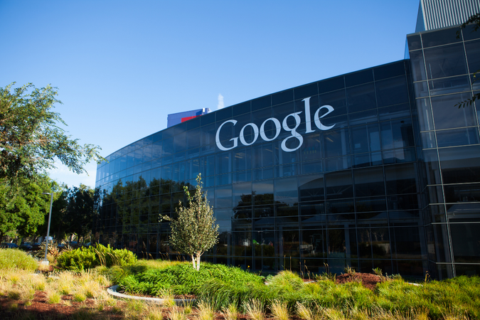 Google as one of the data science companies